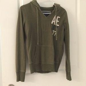 American eagle medium hoodie
